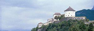 Kufsteiner Burg