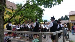 Bavarian Tradition Musicband